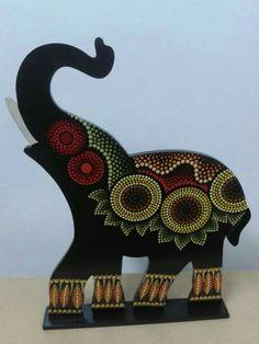 Dot Art Painting, Mandala Painting, Mandala Dots, Mandala Design, Arte Country, Yoga Art, Bottle Painting, Henna Art, Aboriginal Art