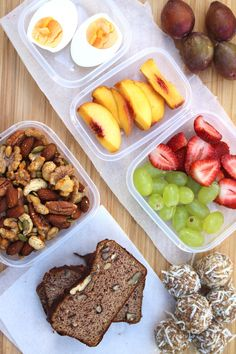 What food to pack when you are travelling on a plane. If you are committed to eating real food & you want to feel good when you land - read my tips here.