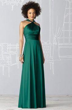 After Six 6624 Bridesmaid Dress | Weddington Way