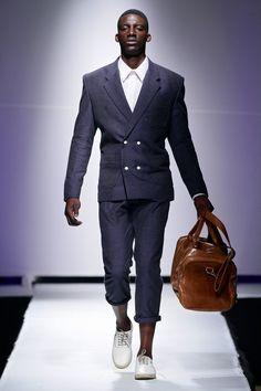 #Menswear #Trends REBEL by MAURICE GLACIAL Spring Summer Primavera Verano #Tendencias #Moda Hombre