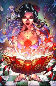 alice in wonderland read free online