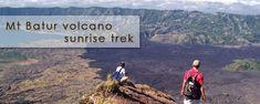 Batur Volcano Sunrise Trek - One of the best adventures yet! #MyTripAdvice
