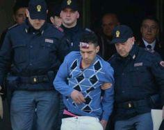 Diego Raggi vuole giustizia per la morte del fratello David, ma non razzismo verso i marocchini