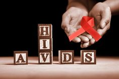 FACT: Human immunodeficiency virus (HIV) impairs body's CD4 immune cells, which helps fight diseases. An individual can have HIV for years or decades.