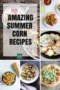 Every Corn Recipe You Need To Eat This Summer