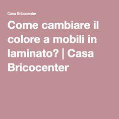 Oltre 25 fantastiche idee riguardo mobili in laminato su pinterest dipingere su laminato - Cambiare colore ai mobili ...