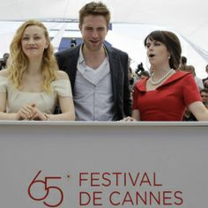 "Americans don't really know about Cannes or they don't care, but for an English guy like me, it's an essential. As a kid, I would daydream in front of the pictures of the event and I collected the DVDs of the movies awarded. At Cannes, everything felt right because I was recognized by my peers. "" ~ Robert Pattinson <3"