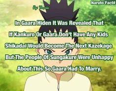 Why ? Shikadai would be great Kazekage