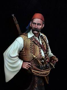 Hellenic Revolutionary Freedom Fighter