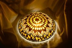 Turkish Handmade Mosaic Wall Lamp | Turkish Mosaic Lamp, Handmade Mosaic Lamp,