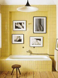 badrum gult - Sök på Google