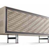 Aparador de madera con puertas A-612 | Aparador - Dale Italia