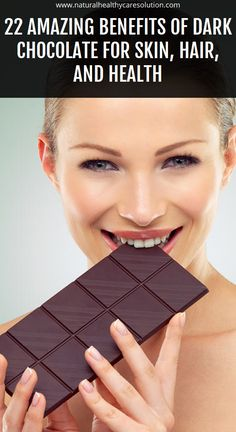 8 Proven Benefits Of Dark Chocolate + How To Pick The Right Dark Chocolate – Natural Healthy Care Solution Matcha Benefits, Coconut Health Benefits, Natural Health Tips, Natural Cures, Dark Chocolate Benefits, Cocoa Drink, Safe Cosmetics, Stomach Ulcers, Healthy Oils