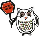 NetSafe Owls - Lesson ideas and key messages in areas of net safety and privacy.