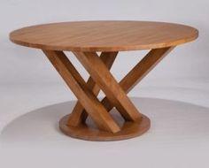 Дизайнерский обеденный стол Sandalyeci Malibu