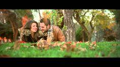 Pre wedding videoclip Aπόστολος-Δόμνα