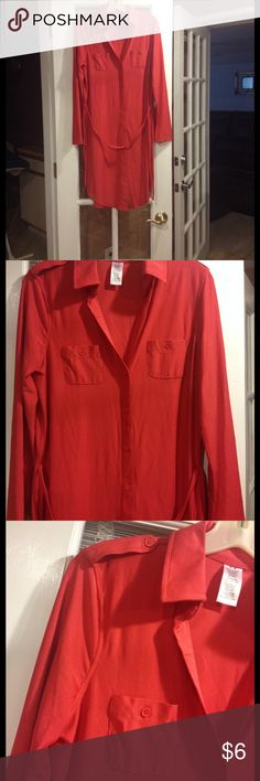 Medium (8-10) dress New without tags Medium (8-10) Avon dress new without tags Avon Dresses Long Sleeve