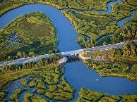 Scenic Highway A1A Ocean Islands Trail: Preserving History