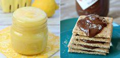 Süße Süchtigmacher: 4 phänomenale Brotaufstriche zum Selbermachen