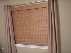 """Our customer said: """"Wonderful blinds. Ordered with blackout liner (window faces south). Well made. Arrived very quickly. Installation easy. Second order with Blinds.com. Very happy and will order from here again."""""""