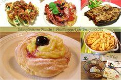 Piatti leggeri per pasqua, ricette 2013