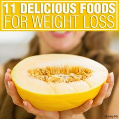 11 Delicious Foods for Weight Loss #weightloss #superfoods #cleaneating