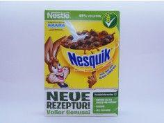 ★ Aktuelle Produktvorstellung: Nestlé-Nesquick - Habt Ihr eine Sorte Lieblingscornflakes? :)  http://www.kjero.com/testberichte/nestle-nesquick.html