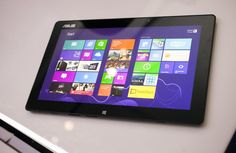 Asus Windows 8 and RT Laptops, Tablets and AIO lineups