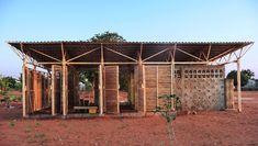 School in Chimundo by Bergen School of Architecture - Dezeen