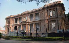 Pinacoteca do Estado de São Paulo (1905)   São Paulo, SP  Tombamento Estadual em 1982