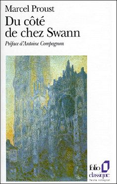 Du côté de chez Swann by Marcel Proust