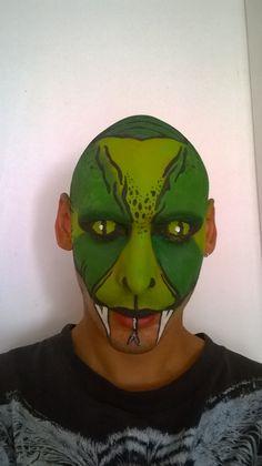 Modelo Gab  maquiagem www.sabrinablasco.com