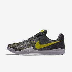 cheap for discount 2c7a1 93da1 Nike Kobe Mamba Instinct Herren-Basketballschuh