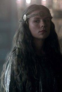 Princess Gisla - Vikings: What does the future hold for Rollo and Gisla? | Time Slips Blog