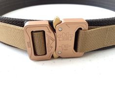"Cobra 1.5"" EveryDay Belt"