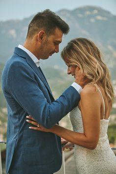 Engagement ideas and Destination Wedding in Amalfi Coast