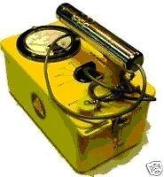What Geiger counter is best for your needs? October 23, 2011