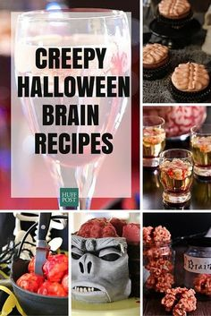 How To Eat Brains For Halloween