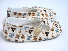 loafer shoe pattern