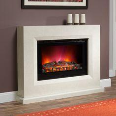 13 best electric suites images electric fireplaces fireplace set rh pinterest com
