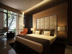 Idee per arredare la camera da letto - Camera da letto in stile ...