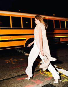 Vogue Paris - UPPER CHIC