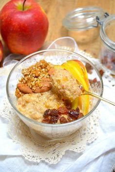 Les smoothies , et particulièrement les smoothie bowls m'accompagnent chaque matin au petit-déjeuner. J'adore manger des fruits et je ne me...