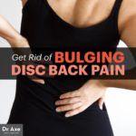 Bulging Disc & Back Pain: 7 Natural Treatments that Work