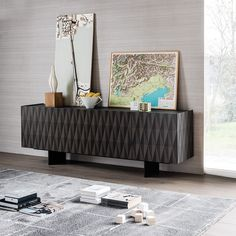 SIDEBOARDS ARABESQUE | Cattelan Italia