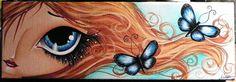 Megan Suarez Make Art & Live Happy