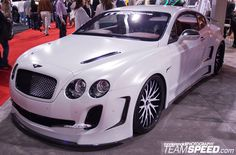 Tricked Out Showkase - A Custom Car | Sport Truck | SUV | Exotic | Tuner |