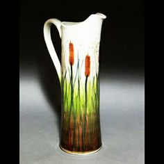 2014 Artists: William Kaufmann and Cynthia Mosedale Ceramics