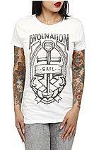Awolnation Sail Girls T-Shirt Sku 148054    I know what I'm doing with my Christmas money. O.O