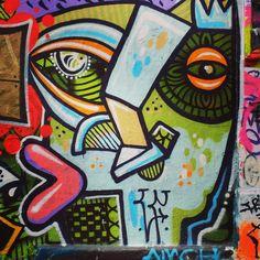 Déstructuré #streetart